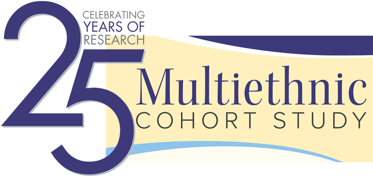 Multiethnic Cohort (MEC) Study makes 25 years