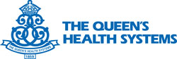 The Queen's Health Systems logo