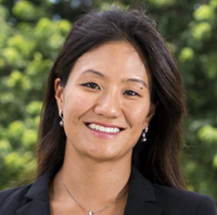 Diana Kim, Director of Development, UH Cancer Center