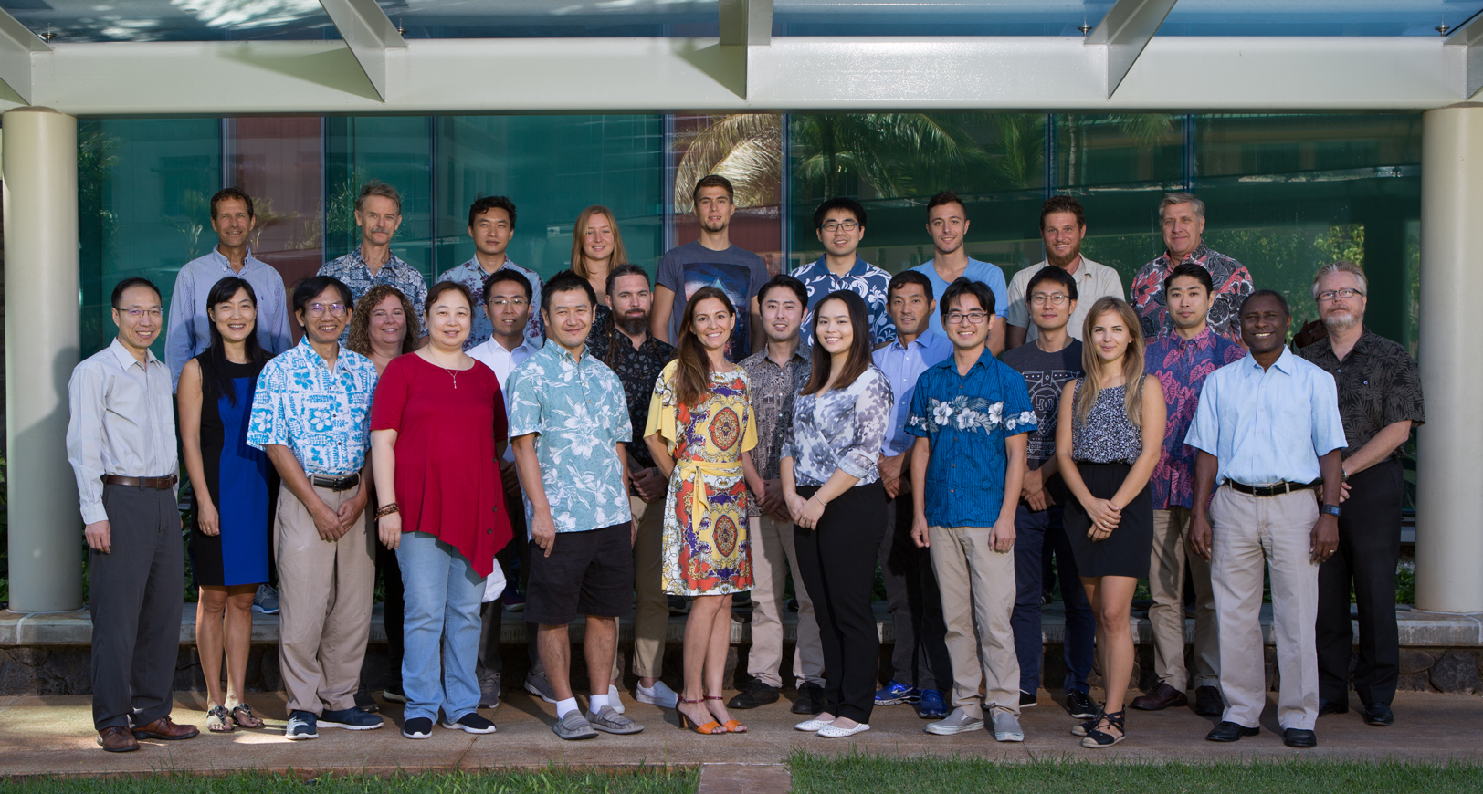UH Cancer Center Cancer Biology Group